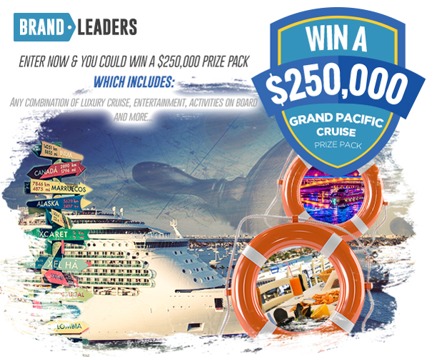 Grand Pacific Cruise