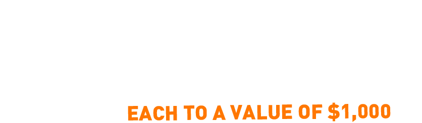 Win 1/5 Appliances Giveaway Worth $1k