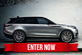 Range Rover Prize Pack